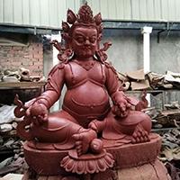 XFGS044-藏传佛教铜雕塑哪里有