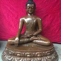 XFGS077-藏传佛教铜雕塑多少钱