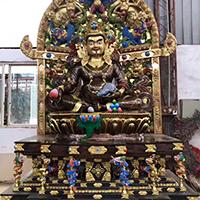 XFGS080-藏传佛教铜雕塑公司