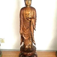 XFGS088-藏传佛教铜雕塑报价