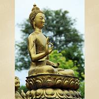 XFGS091-藏传佛教铜雕塑哪家好