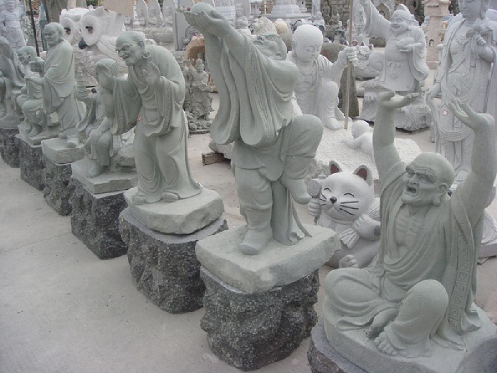 十八罗汉石雕塑像哪里有,十八罗汉石雕塑像,十八罗汉石雕像,石雕十八罗汉,,雕塑,佛像雕塑,观音像雕塑,菩萨像雕塑