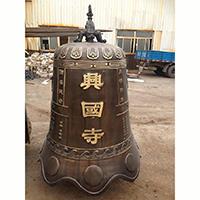 XFGS122-大型铜钟定制