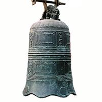 XFGS131-大型铜钟价格