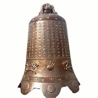 XFGS132-大型铜钟厂家