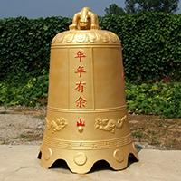 XFGS133-大型铜钟生产厂家