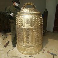 XFGS144-大型铜钟报价