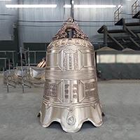 XFGS145-大型铜钟加工厂