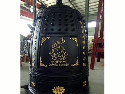XFGS151-大型铜钟厂