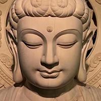 XFGS1528-释迦牟尼佛铜雕塑像价格