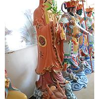 XFGS1531-释迦牟尼佛铜雕塑像多少钱