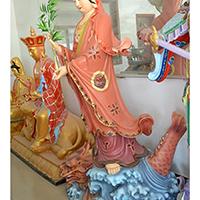 XFGS1532-释迦牟尼佛铜雕塑像制作厂家