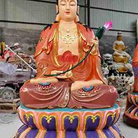 XFGS1539-释迦牟尼佛铜雕塑像厂