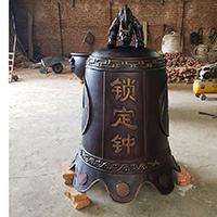 XFGS154-大型铜钟定制