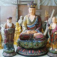 XFGS1541-释迦牟尼佛铜雕塑像报价