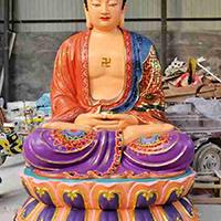 XFGS1542-释迦牟尼佛铜雕塑像价格