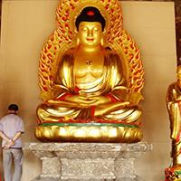 XFGS1545-释迦牟尼佛铜雕塑像哪里有