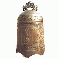 XFGS155-大型铜钟供应