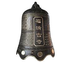 XFGS164-大型铜钟厂家