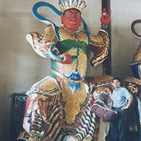 XFGS1646-四大天王雕塑像哪家好