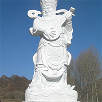 XFGS1648-四大天王雕塑像多少钱