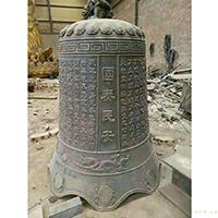 XFGS165-大型铜钟生产厂家