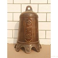 XFGS176-大型铜钟报价