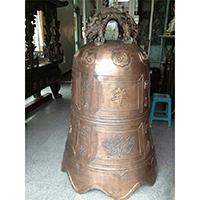 XFGS178-大型铜钟制作厂家