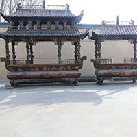 XFGS1796-寺院铜香炉公司