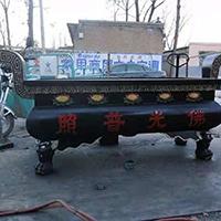XFGS1800-寺院铜香炉厂