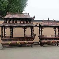 XFGS1804-寺院铜香炉价格