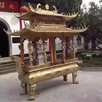 XFGS1806-寺院铜香炉哪家好