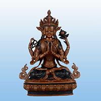 XFGS1982-铜雕佛像哪家好
