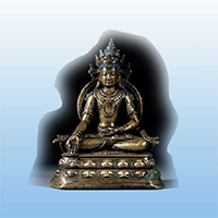 XFGS1984-铜雕佛像多少钱