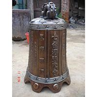 XFGS205-大型铜钟厂