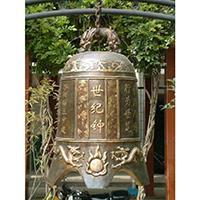 XFGS206-大型铜钟公司