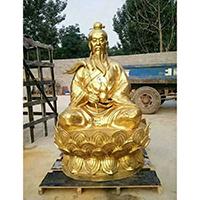 XFGS2097-铜雕佛像价格