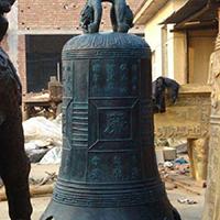 XFGS234-大型铜钟厂家