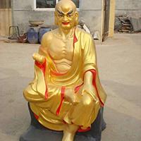 XFGS2608-铜雕十八罗汉哪家好