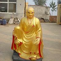 XFGS2611-铜雕十八罗汉生产厂家