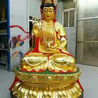 XFGS564-观音坐像铜雕塑哪家好