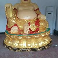 XFGS738-弥勒菩萨铜雕塑像价格
