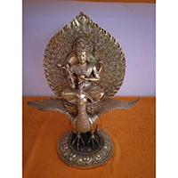 XFGS789-菩萨铜雕塑像_铜雕观音像哪里有