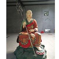 XFGS797-菩萨铜雕塑像_铜雕观音像厂家