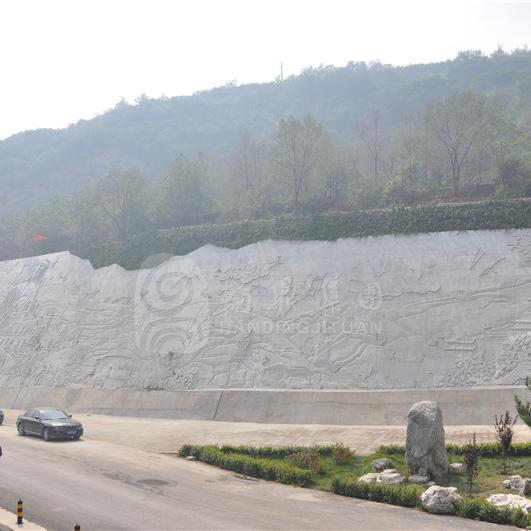 【浮雕0414】文化墙石浮雕批发