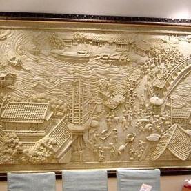 【浮雕0700】砂岩浮雕雕刻厂