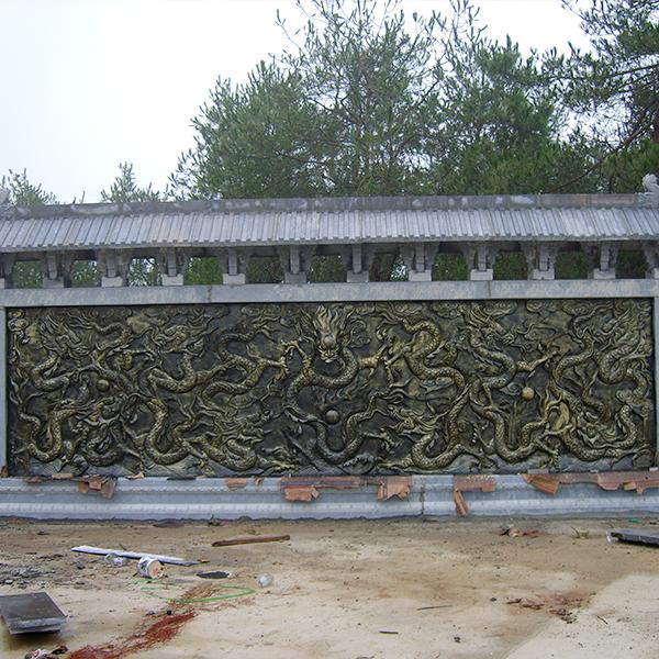 【浮雕0965】石浮雕厂