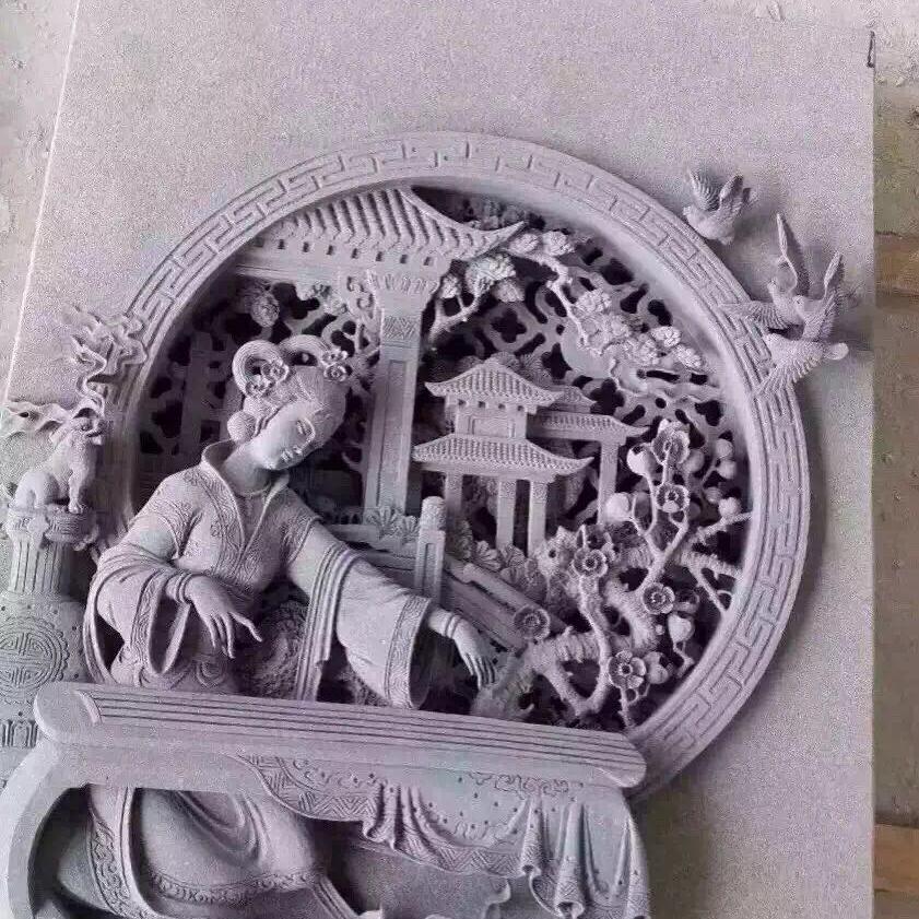 【浮雕0968】石浮雕公司