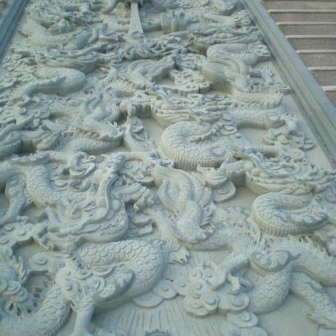 【浮雕0977】石浮雕厂