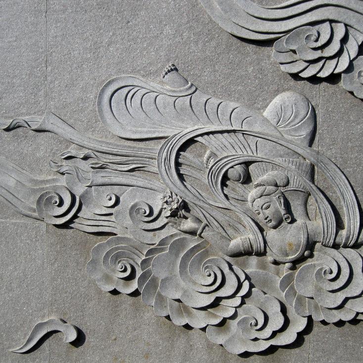 【浮雕0988】石浮雕雕刻厂